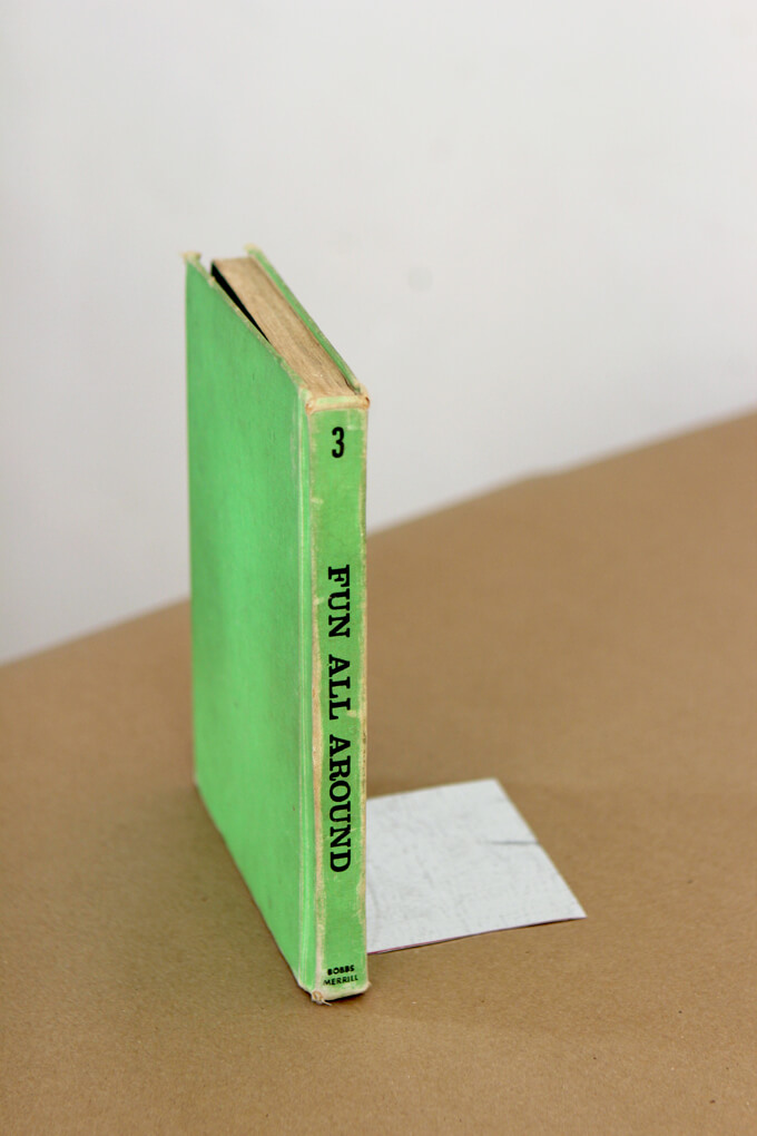 How To Make A Bookend : How to make invisible bookends gray house studio