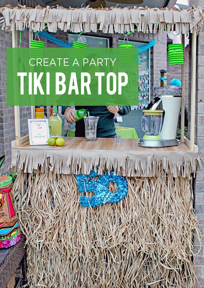 iki Bar Top