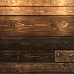 How to create a weathered wood
