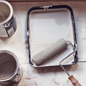 Picking the Right Gray Paint Colors