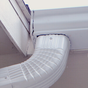 DIY Gutter Installation