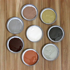 Using an App to Pick Paint Colors