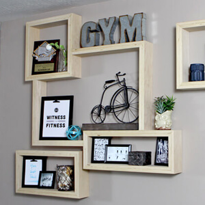 diy shelving projects  gray house studio