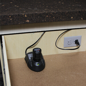 Electrical Outlet Install Tutorial Video