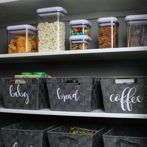DIY Home Renovation Blog - Pantry Makeover