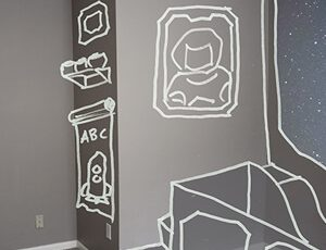Planning a Playroom