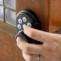 Smart Lock Installation Tutorial Video