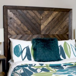How to Build a Wood Headboard